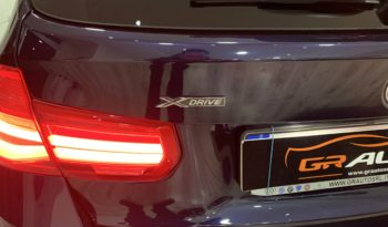 BMW 320 d xDrive Touring Luxury Line Aziedale bmw pieno