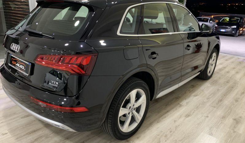 Audi Q5 2.0 TDI 190 CV quattro S tronic Business Sport pieno