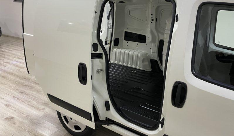 Fiat Fiorino 1.3 MJT 80CV Cargo Navigatore,KM25041 Aziendale pieno