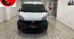 Fiat Doblo 1.4 T-Jet PL-TN Cargo Maxi – 3 POSTI – METANO