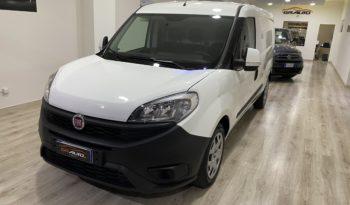 Fiat Doblo 1.4 T-Jet PL-TN Cargo Maxi – 3 POSTI – METANO pieno