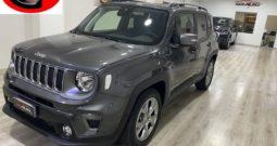 Jeep Renegade 1.6 Mjt 120 CV Limited my 19