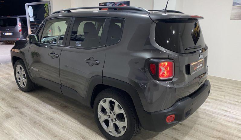 Jeep Renegade 1.6 Mjt 120 CV Limited my 19 pieno