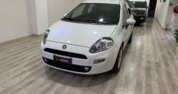 Fiat New Punto 1.3 MJT 95 CV/DIESEL STREET 5P / NAVI/BLUETOOTH -AZIENDALE