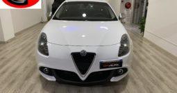 Alfa Romeo Giulietta Giulietta 1.6 Jtdm 120cv Super MY19