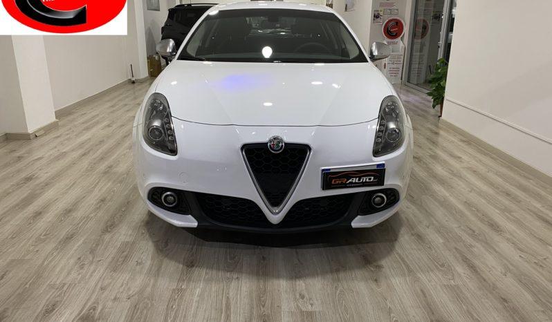 Alfa Romeo Giulietta Giulietta 1.6 Jtdm 120cv Super MY19 pieno
