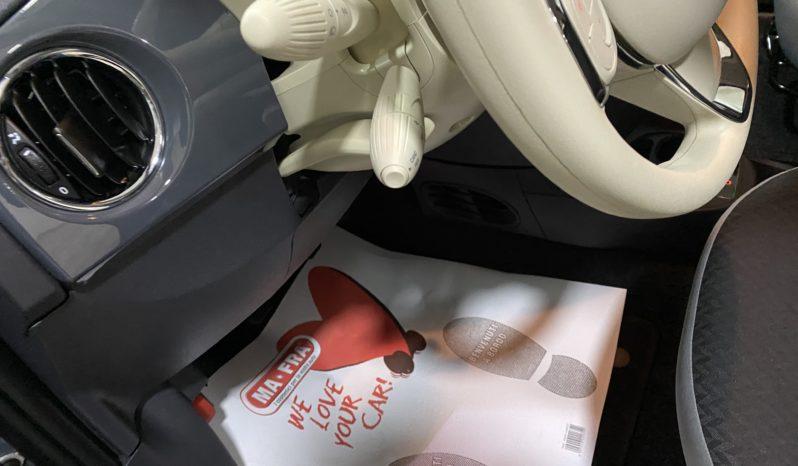 FIAT 500 1.2 69 CV €6 POP pieno