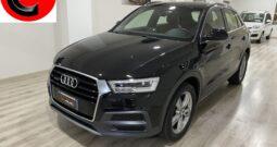 Audi Q3 2.0 TDI 150 CV QUATTRO EXCLUSIVE LUCI BILED MATRIX