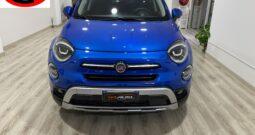 Fiat 500X 1.6 MultiJet 120CV CITY CROSS BILED,NAVI, KM0