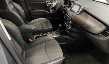 Fiat 500X 2.0 MultiJet 140 CV AT9 4×4 Cross Plus pieno