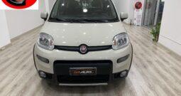 Fiat Panda 1.3 MJT 95 CV S 4X4 LOUNGE