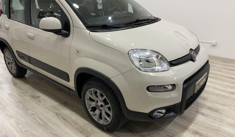 Fiat Panda 1.3 MJT 95 CV S 4X4 LOUNGE pieno