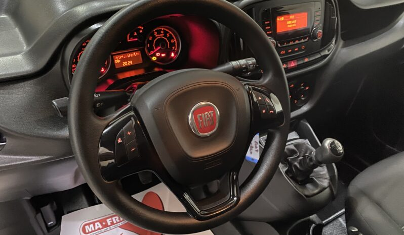 Fiat Doblo' Cargo Versione Sx 1.6 Multjet 16V 105CV EURO 6 pieno