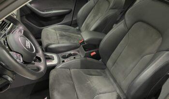 AUDI Q3 2.0TDI Quattro 150CV S-TRONIC BUSINESS TETTO PANORAMICO pieno