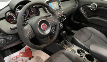 Fiat 500X 1.6 MultiJet 120 CV DCT Cross Plus Tetto Apribile pieno
