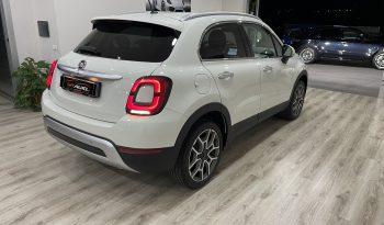 Fiat NEW 500X CROSS 1.6 MultiJet 2 BILED,NAVI, pieno