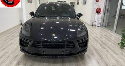 Porsche Macan  2.9 TURBO 440 CV SPORT DESIGN, CRONO SPORT,TETTO PANORAMICO,FULL €6d-TEMP